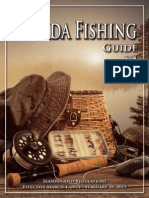 2014 Fishing Guide