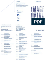 Image Operations conference in Berlin