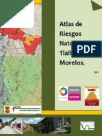 Atlas de Riesgos Tlaltizapan 2011