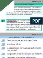 2. PENITENCIAI