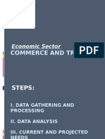 Commerce and Trade