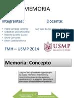 Memoria Expo