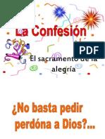 La Confesión 3