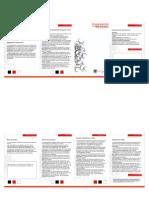 Modelo de Carta de Servicios