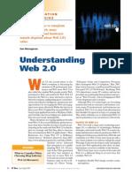 Understanding Web2.0