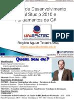 003-FPR MOD03 Prof.rogerio Aguiar 2013.2