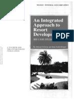An Integrated Approach to Resort Development