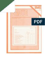 BADYG - Cuaderno Del Alumno