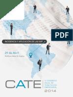 CATE-2014