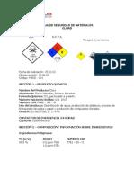 hoja de seguridad de materiales de cloro.pdf