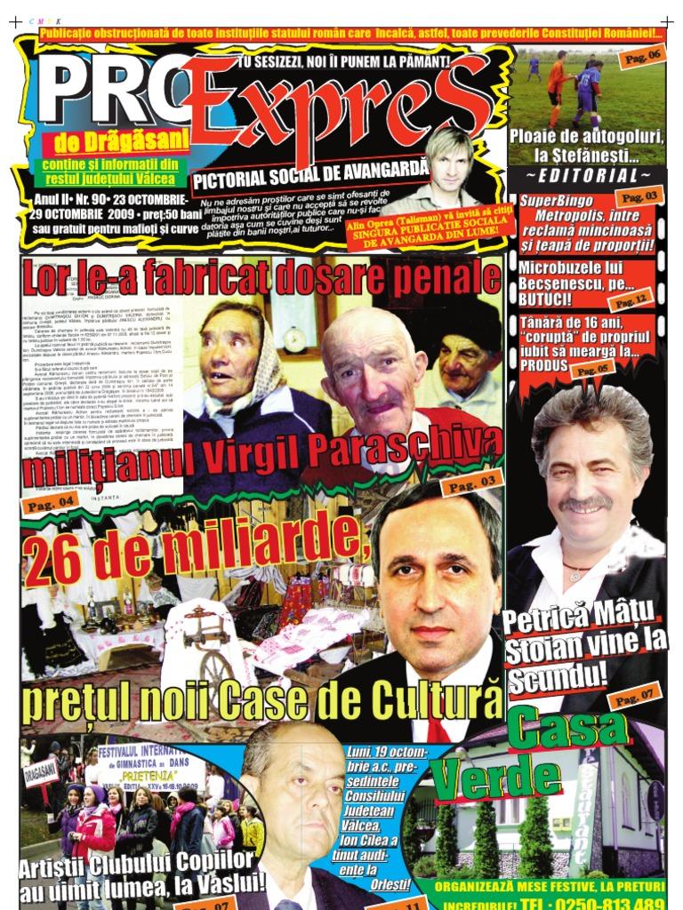 Publi matri Ocnița Moldova