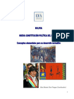 NCPE Conceptos Elementales Para Su Desarrollo - Varios Autores