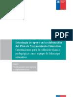 PME 2014 - Guía reflexión técnica 3