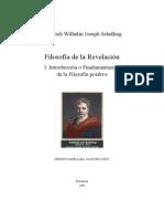 Schelling Friedrich - Filosofia de La Revelacion