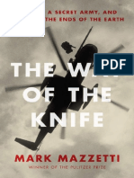 The Way of Knife