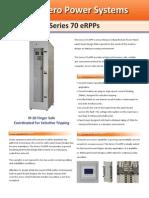 Series 70 eRPP