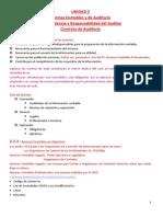 Normas Contables y de Auditoría - Independencia y Responsabilidad del Auditor