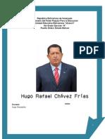 Hugo Rafael Chávez Frías 2