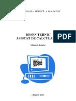 Desen Tehnic Asistat de Calculator