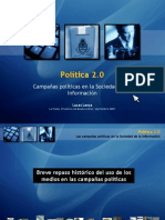 325861 Politica 20 Las Campanas Politicas en La Sociedad de La ion