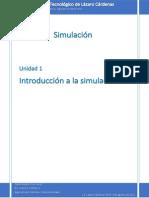 Introducción a la simulación Original