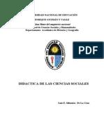 DIDACTICA CCSS