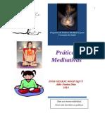 1 - Práticas Meditativas
