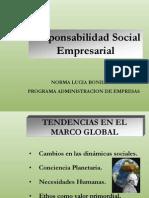 Presentación RSE
