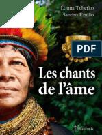Les chants de l'âme - Sandro Emilio.pdf