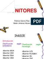 MONITORES.ppt