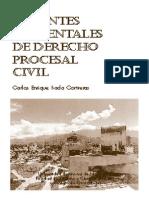 Apuntes Elementales de Derecho Procesal Civil(2)