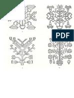 Costum moldovenesc - ornamente.doc