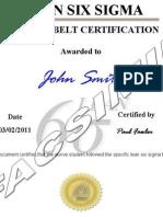 Safelink Enrollment Form