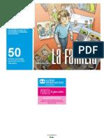 Manual Del Profesor Secundaria La Familia
