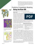 Predictive Probabilistic Modeling