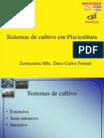 Modulo Zero - Darci - Sistemas de Producao