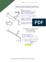237exam1 Sp09 Solution