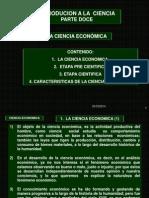 Ciencia - Doce is 2013 Clasenu Exposicion