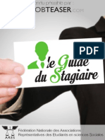 Guide Du Stagiaire