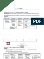 Planeacion General y de Aula Grado Quinto de Primaria