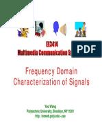 Signal Freq