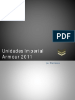 Unidades Imperial Armour by Darikson