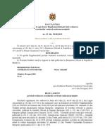 Regulamentul privind evaluarea acordurilor verticale anticoncurențiale