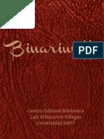 Libro - Binarius II