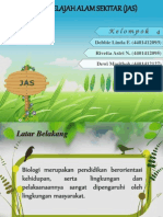 SBM (Kel. 4 Pendekatan JAS)