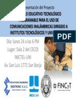 Presentación del Proyecto MECHATRONIC.pdf