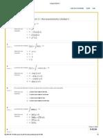Reconocimiento Calculo Integral Unidad 1