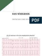 EKG Workbook