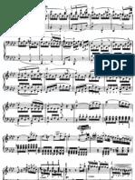 Beethoven Sonata No.8 Patetica / Op. 13 - Mov 2 y 3