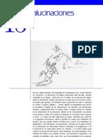 18. Alucinaciones (24 págs.)